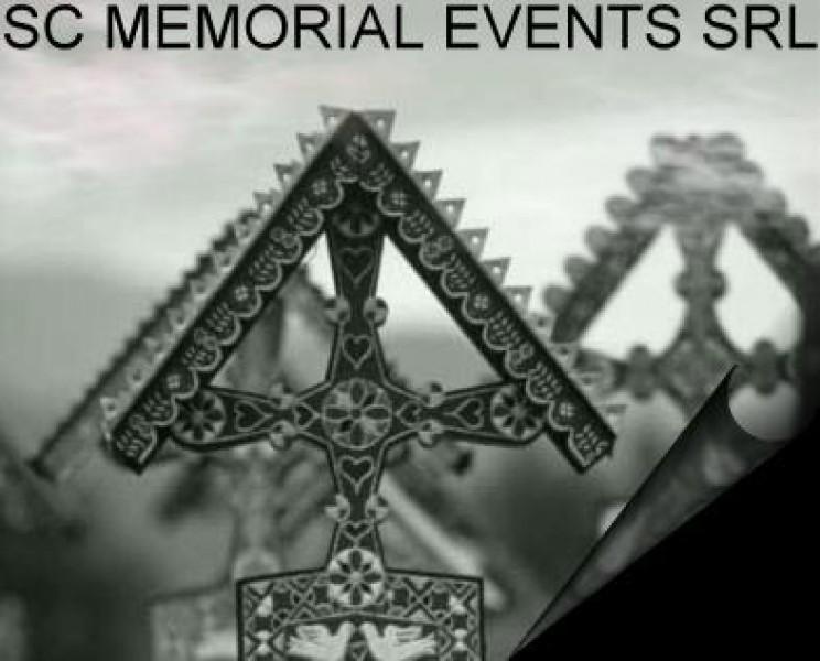 SC MEMORIAL EVENTS SRL