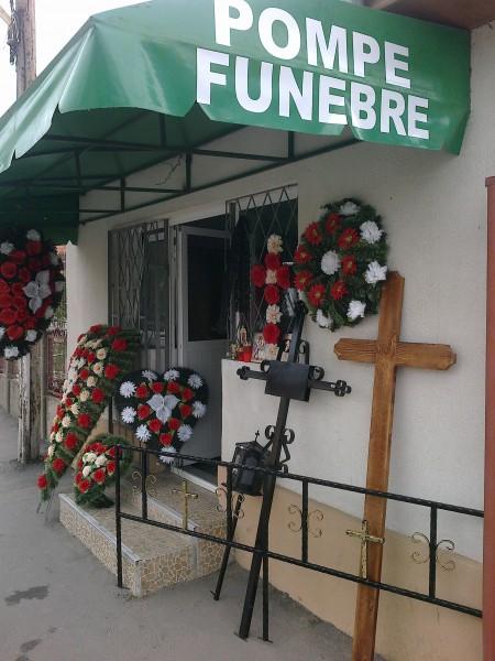 Pompe Funebre Si Monumente Funerare MIL