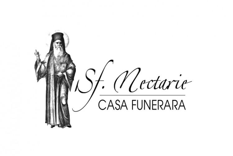 Casa Funerara Sf. Nectarie