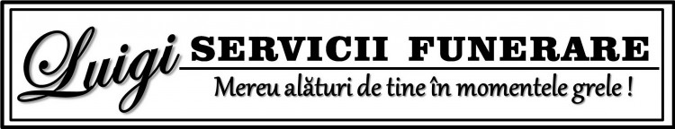 Servicii Funerare Luigi Oradea
