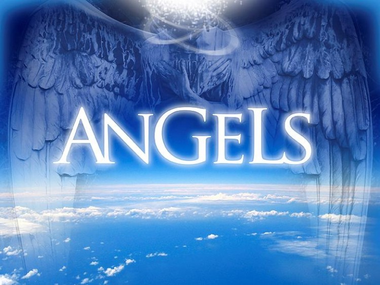 Mihai Angels